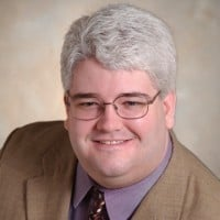 Hinnant, Ph.D., Chris Profile Picture