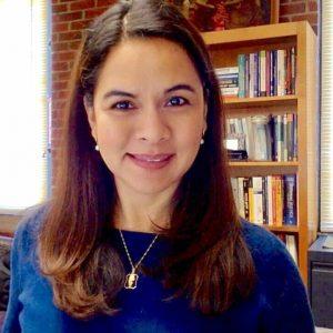 Dr. Mia Lustria