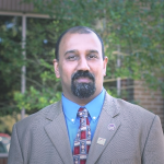 Ebrahim Randeree profile picture CCI FSU Tallahassee FL