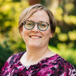 Barrett, Laura Profile Picture