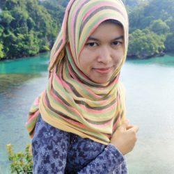 Maria Astuti, Hanim Profile Picture