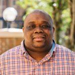 Omar Ellison profile picture CCI FSU Tallahassee FL