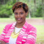 Lakeisha Johnson profile picture CCI FSU Tallahassee FL