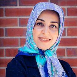 Agharazi, Maedeh Profile Picture