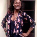 Arias Ware profile picture CCI FSU Tallahassee FL
